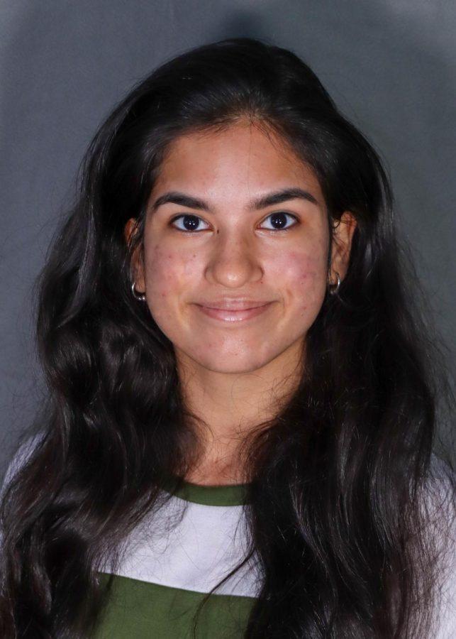 Shreya Srivathsan