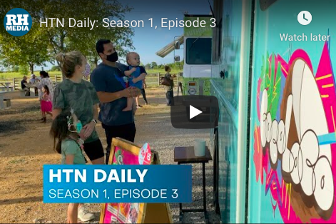 HTN Daily Season 1, Ep. 3