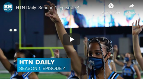 HTN Daily Season 1, Ep. 4