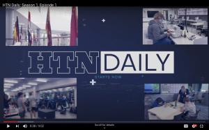 HTN Daily- Livestream