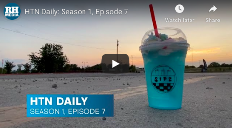 HTN Daily Season 1, Ep. 7