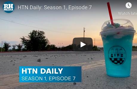 HTN Daily Season 1, Ep. 7