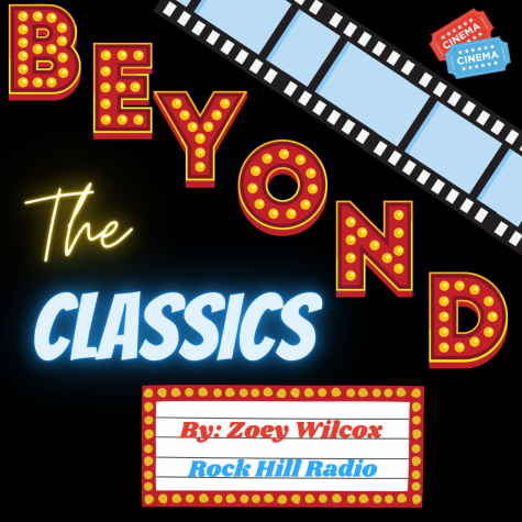 Behind the Classics Ep. 1