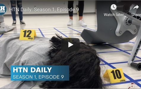 HTN Daily Season 1, Ep. 9