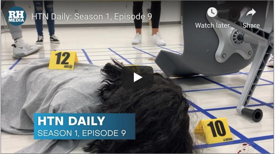 HTN Daily Season 1, Ep. 9