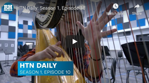 HTN Daily Season 1, Ep. 10