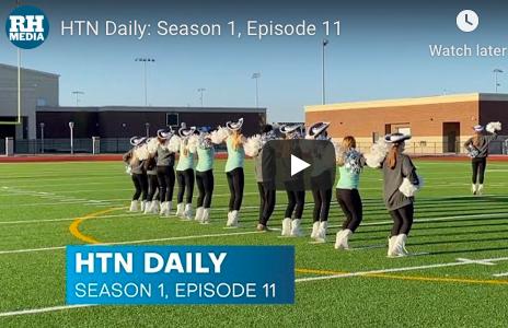 HTN Daily Season 1, Ep. 11