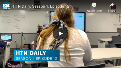 HTN Daily Season 1, Ep. 12