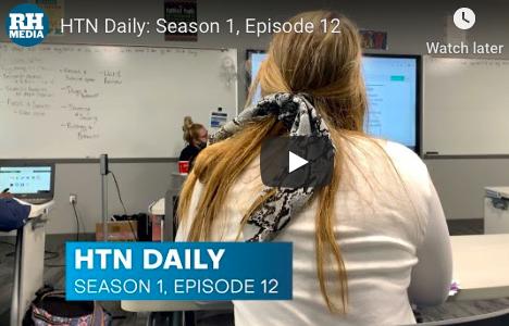 HTN Daily Season 1, Ep. 12