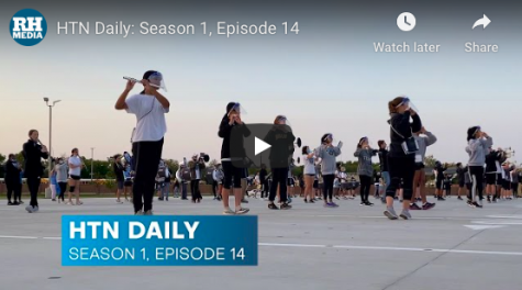 HTN Daily Season 1, Ep. 14