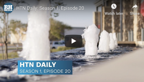 HTN Daily Season 1, Ep. 20