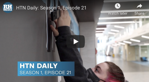 HTN Daily Season 1, Ep. 21