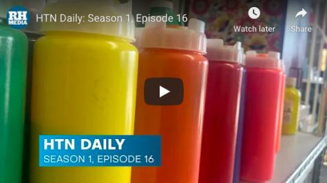 HTN Daily Season 1, Ep. 16