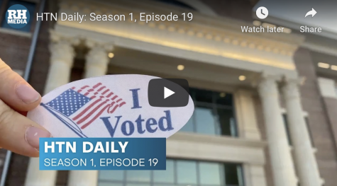 HTN Daily Season 1, Ep. 19