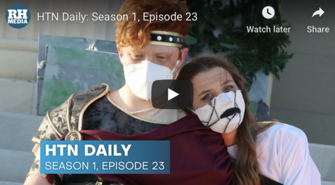 HTN Daily Season 1, Ep. 23