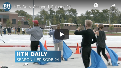HTN Daily Season 1, Ep. 24