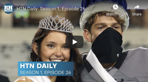 HTN Daily Season 1, Ep. 26