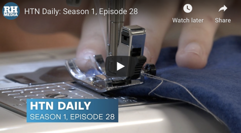 HTN Daily Season 1, Ep. 28