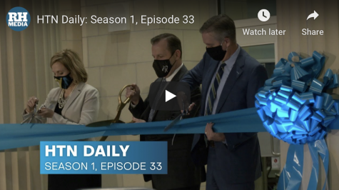 HTN Daily Season 1, Ep. 33
