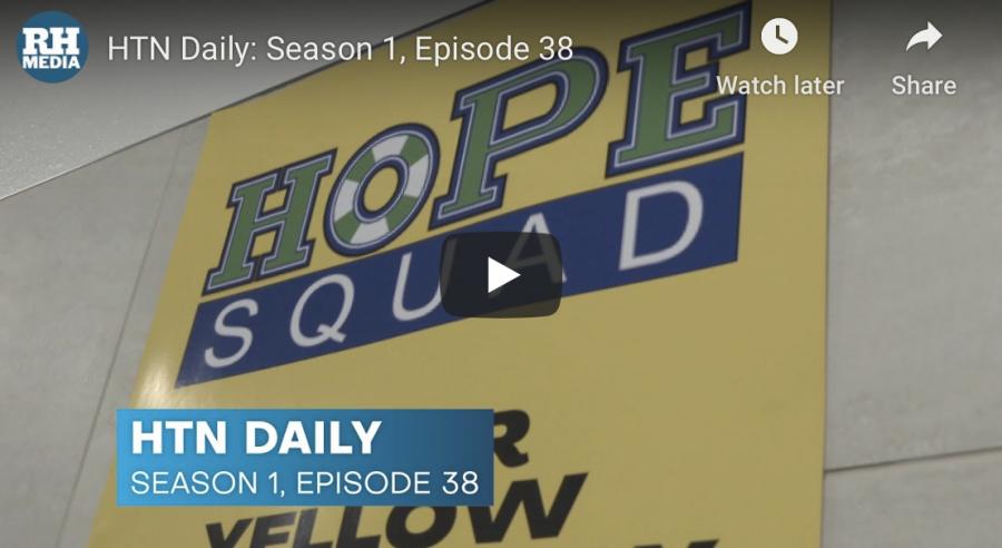 HTN Daily Season 1, Ep. 38