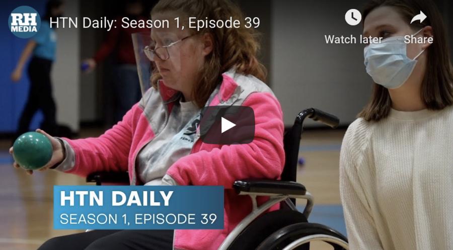 HTN Daily Season 1, Ep. 39