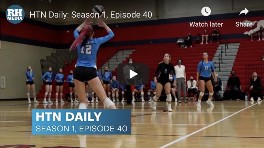 HTN Daily Season 1, Ep. 40