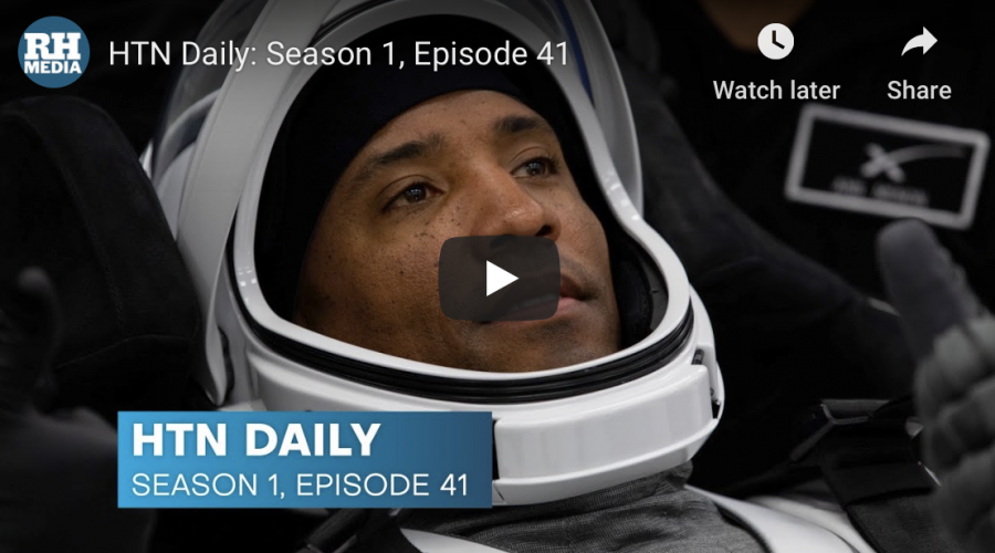 HTN Daily Season 1, Ep. 41