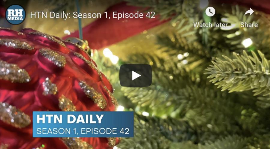 HTN Daily Season 1, Ep. 42