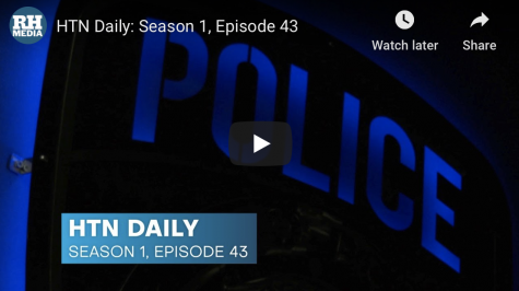 HTN Daily Season 1, Ep. 43