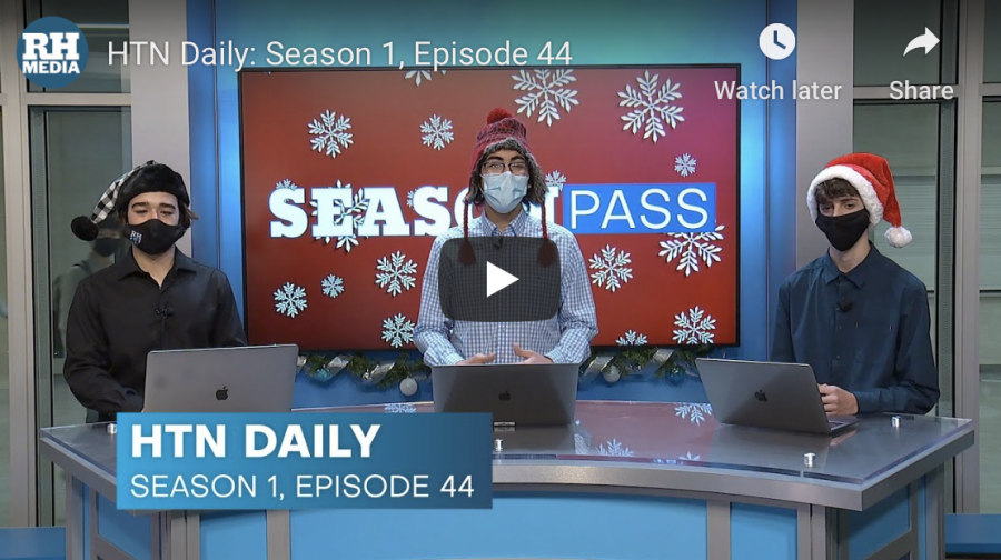 HTN Daily Season 1, Ep. 44