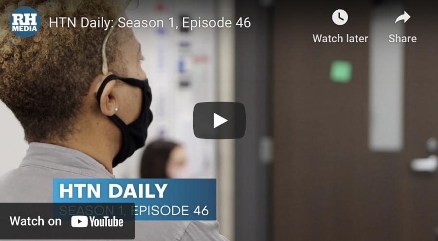 HTN Daily Season 1, Ep. 46