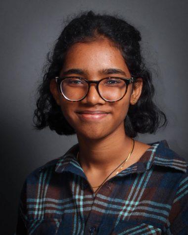 Photo of Nanditha Nagavishnu