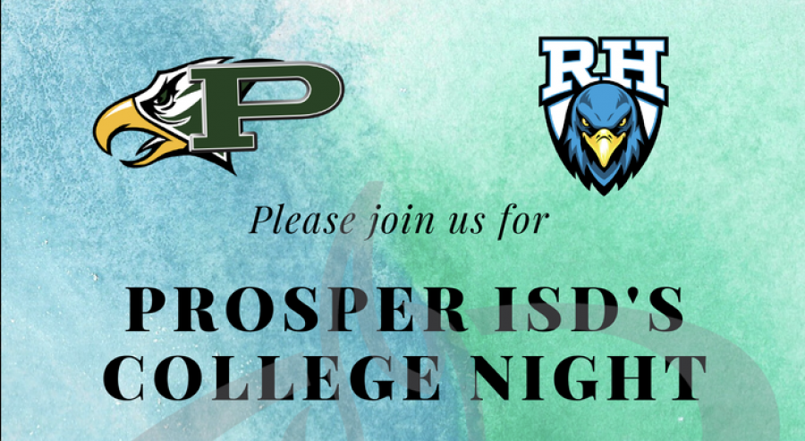 PISD College Night at Rock Hill